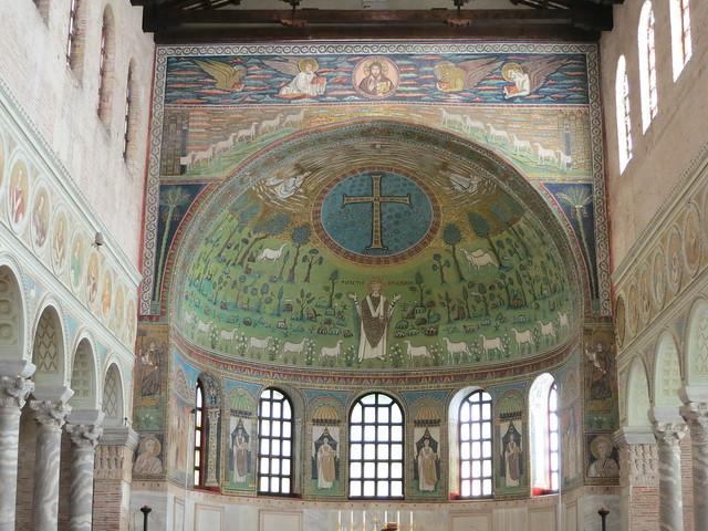 Ravenna, Basilica di Sant Apollinare in Classe