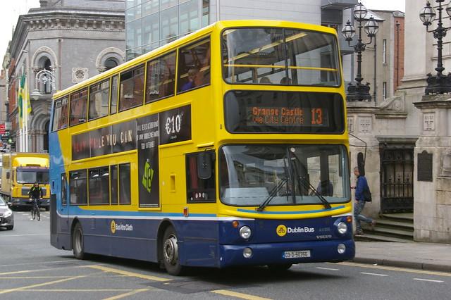 DUBLIN BUS 03-D-50356