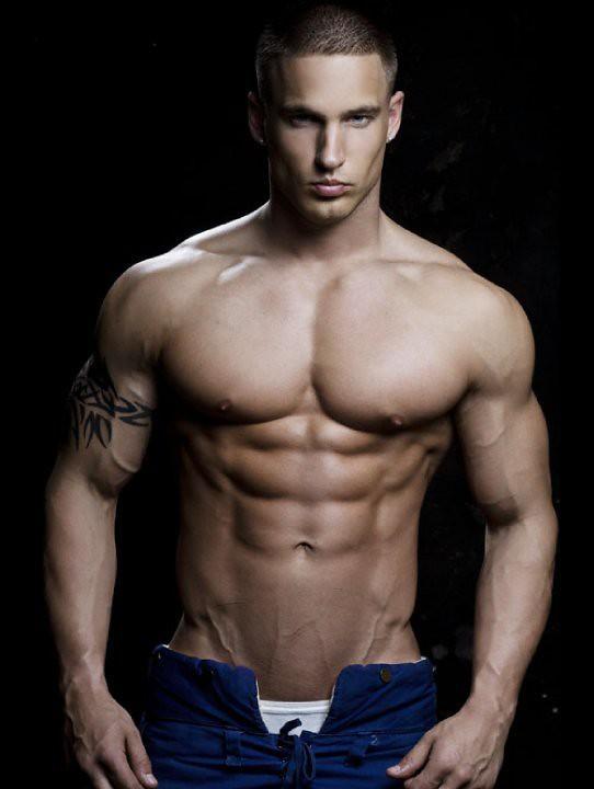 Steve kuchinsky male model really. assured