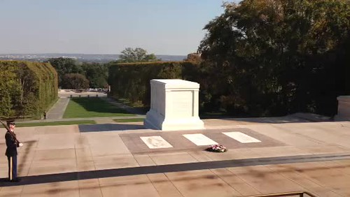 Tomb of the Unknown Soldier, Video.