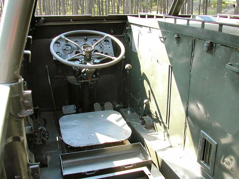 M26 Tank Transporter 5
