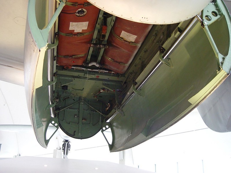 B-35 Mosquito 2