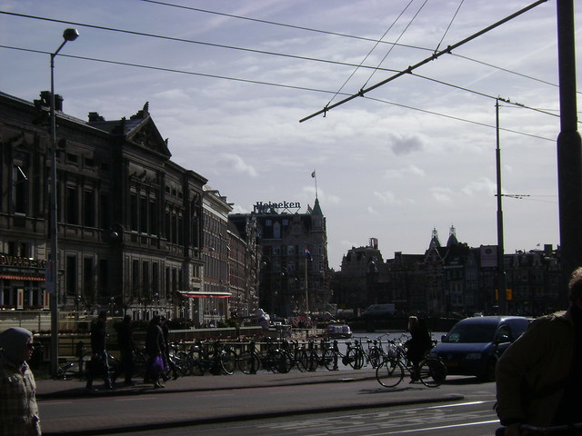 Amsterdam, Holland - www.meEncantaViajar.com