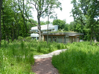 Trail to Hidden Oaks Nature Center | by Bolingbrook Parks