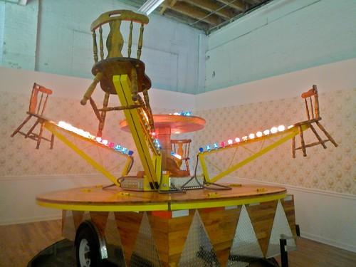 Museum of Contemporary Art piece