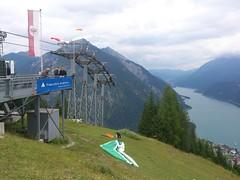 Zwölferkopf 1 Paragliding