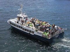 Ferry Tratringa III
