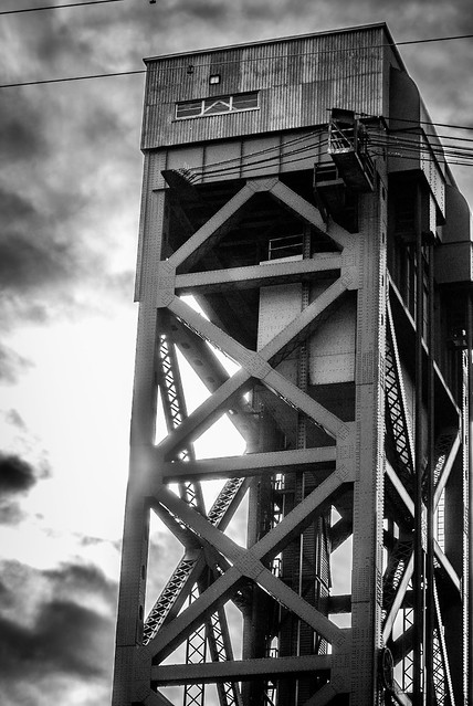 Burlington Lift Bridge