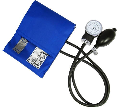 Blood Pressure Monitor   by medisave