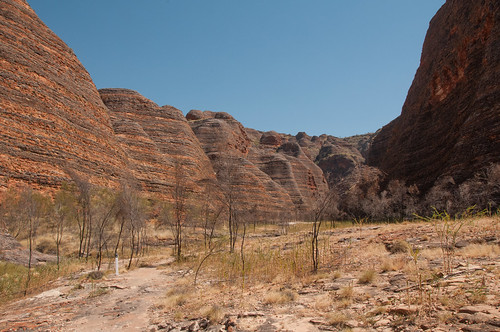 Around Whip Snake Gorge   by GOC53