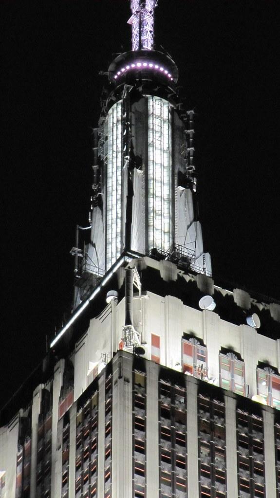 Empire State Building, Manhattan, Nueva York, EEUU