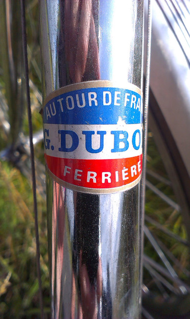 G. Dubois Ferriere