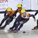 NK shorttrack 2014