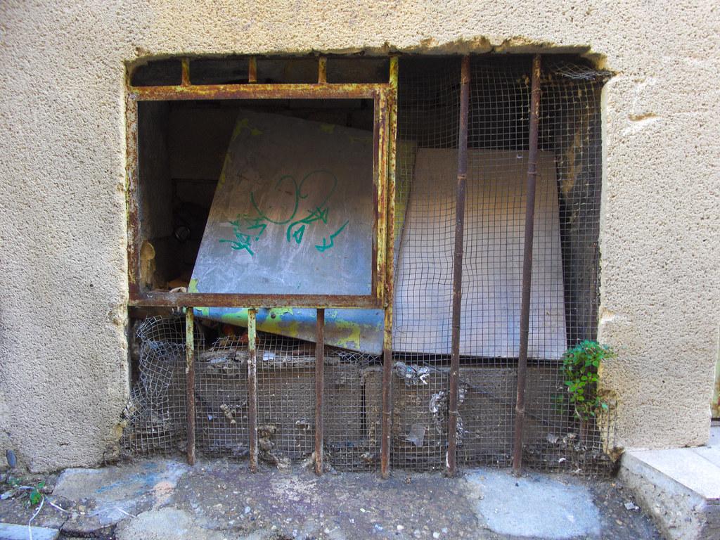 Quality basement window