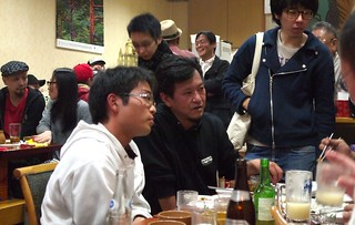 2014.4.19 鶴橋でのヘイト街宣が中止になった日