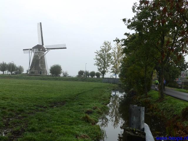 12-10-2013 Stolwijk  25.5 Km (17)