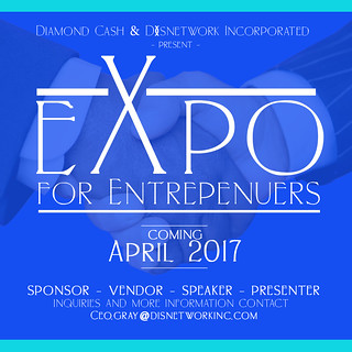Business Expo Design | by Stokelife Graphics