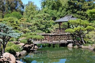 hayward japanese gardens | by jng104