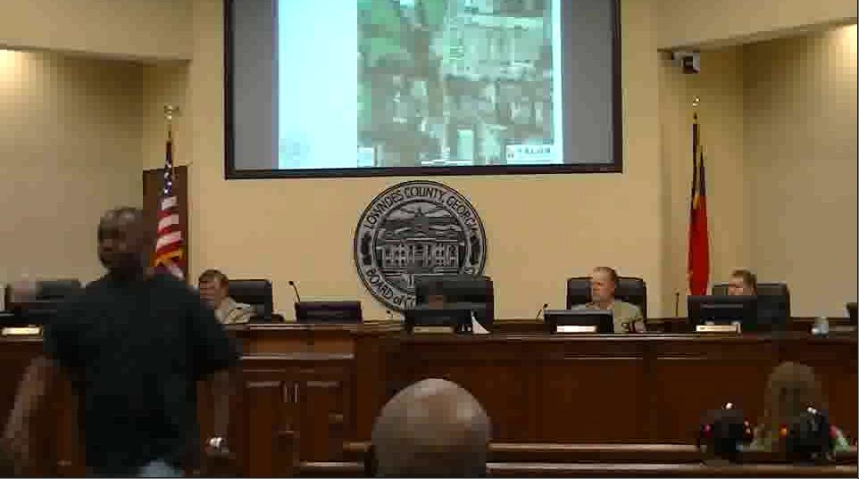 Kenneth Graham - Videos: Attorney set different prices, Comm… - Flickr