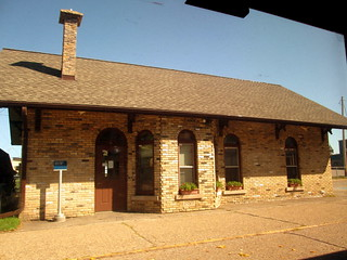Flickr: The Wisconsin Dells WI ( Amtrak ) Pool