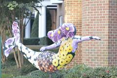 Mermaid Norfolk Virginia