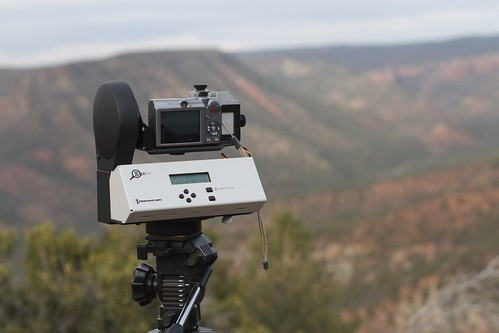 Taking the Old Gigapan Out for a Run | by cogdogblog
