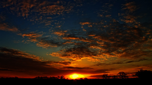 light sky cloud sun silhouette sunrise skyscape bedford bedfordshire felton cardington robertfelton