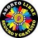 Logo aborto libre