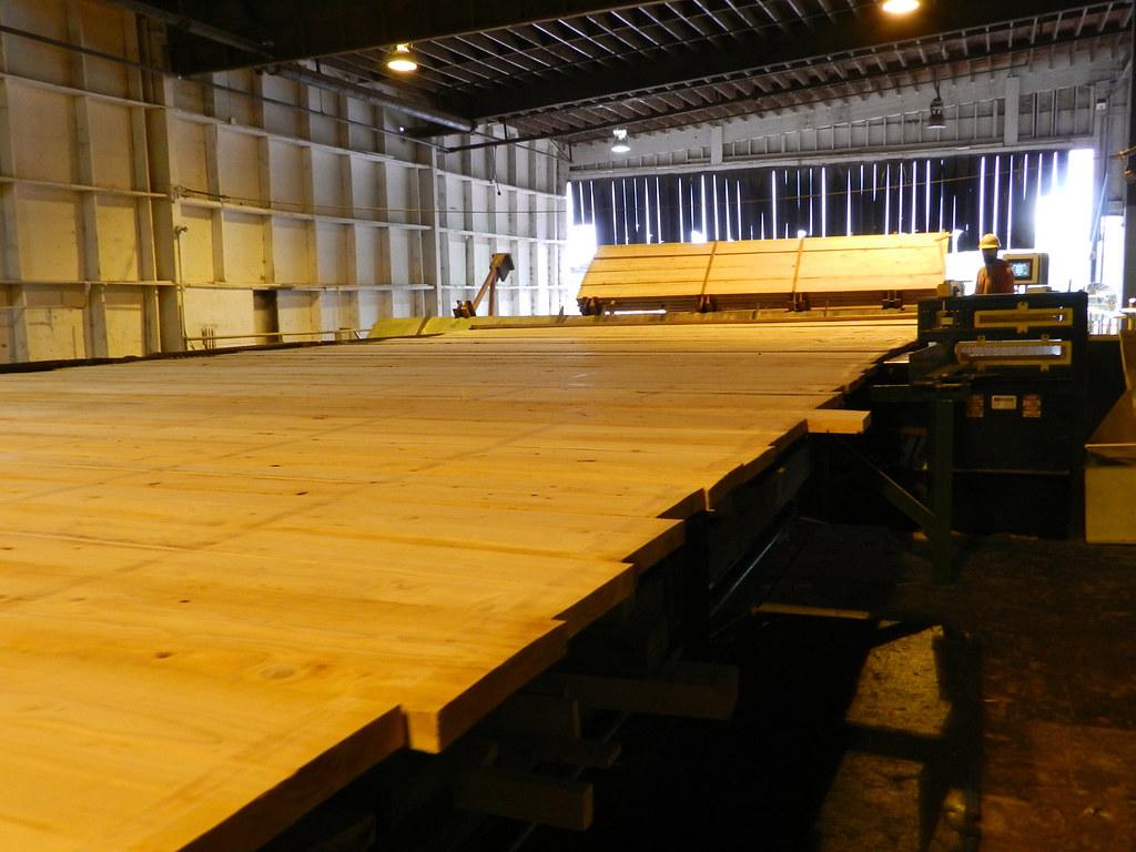 Hampton lumber 2