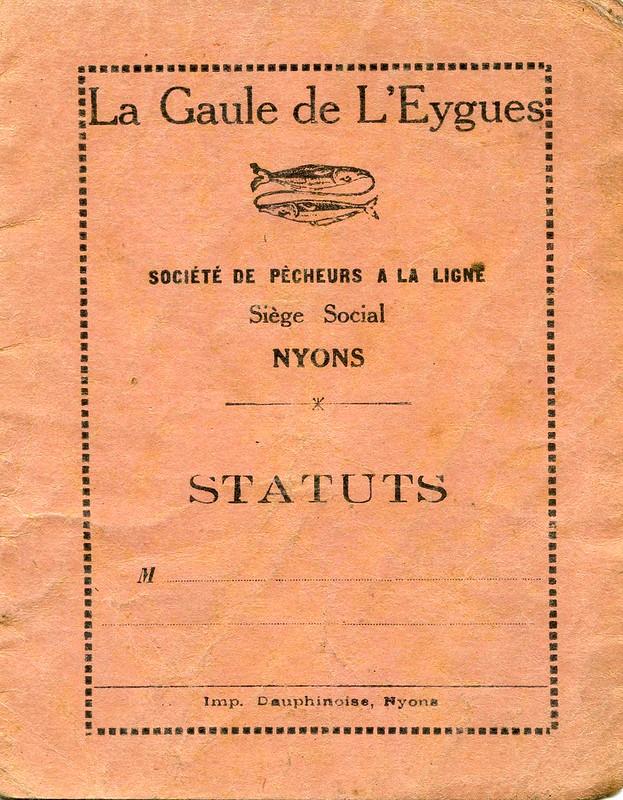 La Gaule de l'Eygues
