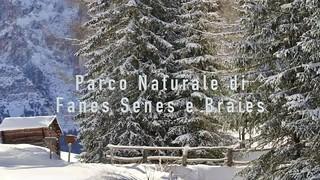 Parco Naturale di Fanes Senes e Braies