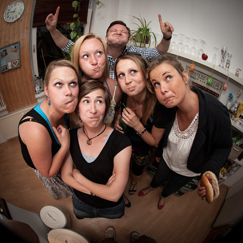 Fisheye Fun | by Fotasca