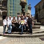 SEMES Santiago 2013, Santiago 06