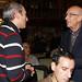 """20/11/2013 - Conferencia DeustoForum """"Ciencia y silencio de Dios: La cultura científica y la visión moderna del silencio de Dios"""""""