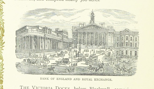 "British Library digitised image from page 80 of ""London (illustrated) . A complete guide to the leading hotels, places of amusement ... Also a directory ... of first-class reliable houses in the various branches of trade"""
