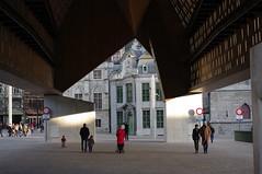 Stadshal, Gent