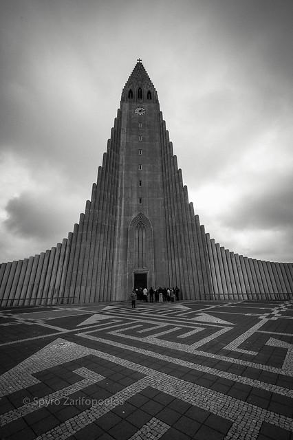 Main Church...