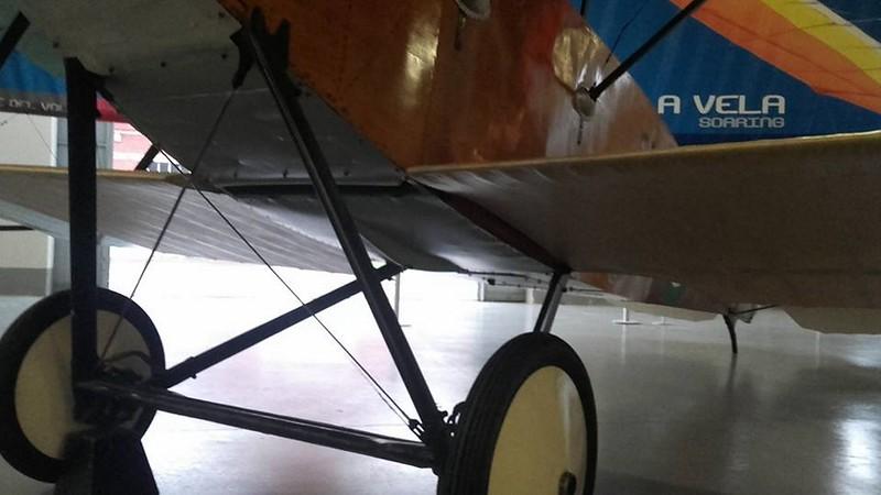 Ansaldo SVA 6