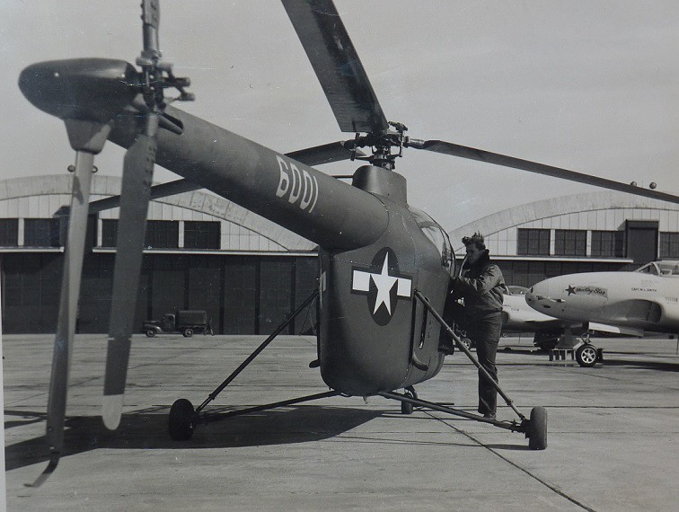 Helicopter Firestone Xr 9b Aerofifties Flickr