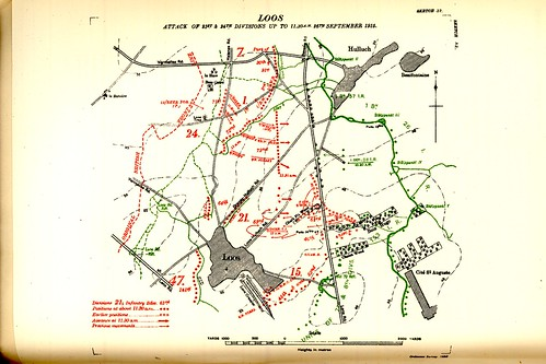 6 attack to 11.30 26 Sept   by The Western Front Association