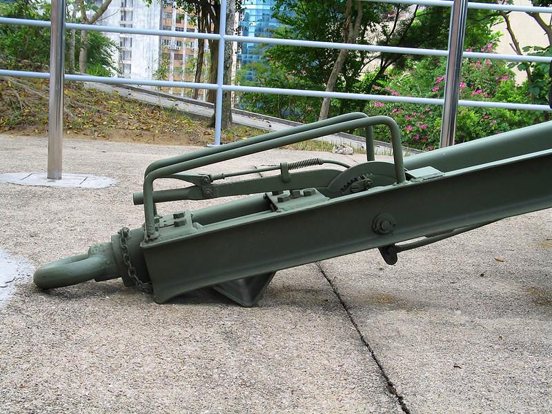 40mm Bofors (70)