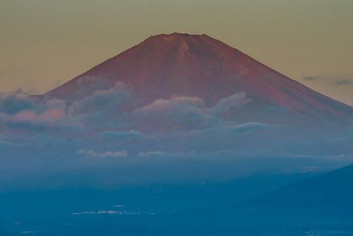 japan sunrise fuji getty kanagawa crazyshin morningview matsuda morningglow 2013 sunriseglow 赤富士 before6 afsnikkor70200mmf28ged order500 nikond800e 20130920d036190 9832365576