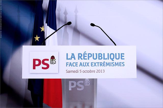 Face aux Extrémismes - Forum du Parti Socialiste IMG131005_180_S.D©S.I.P_Compression700x467