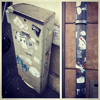 Fuck the buff! #basel #basilea #baselstickers #baseltags #stickers #stickerbomb #stickerswap #stickerslaps #stickerart #stickerporn #streetart #slaps #slaptag #slaptags #slaptagging #graffslaps #graffitislaps #graffiti #graffitistickers #urbanart #tags #t
