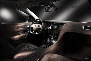 DS 5LS Launched in China, dec 2013