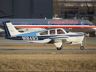 F33A Holdings Beechcraft 33 Bonanza