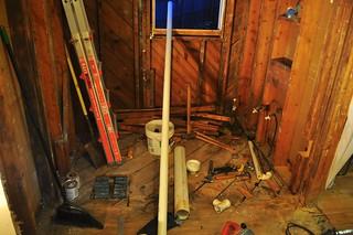 2012-02-06 Bathroom plumbing 03 | by ericdodds