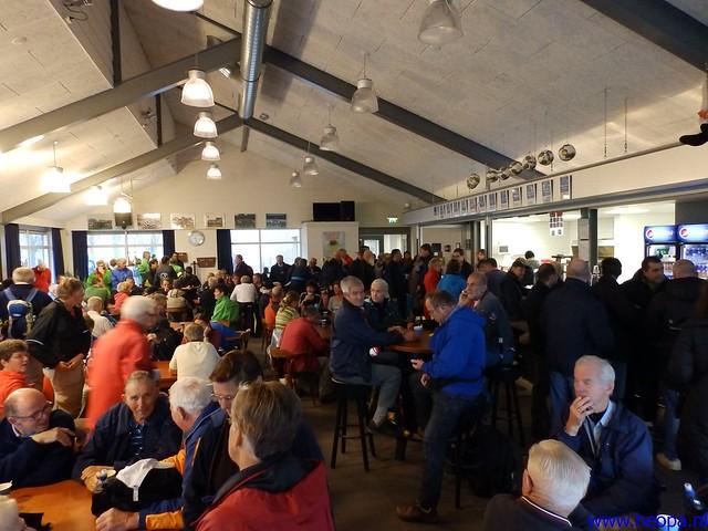 16-11-2013 Wassenaar 25 Km (2)