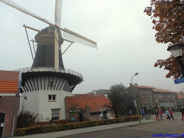 16-11-2013 Wassenaar 25 Km (18)