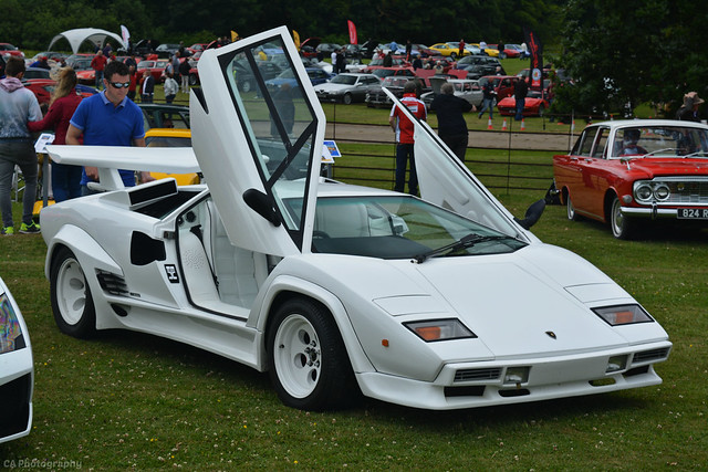 Mirage Replicas Countach